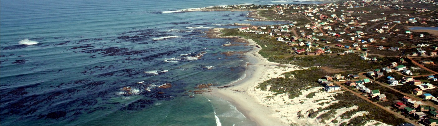The Hangklip-Kleinmond Book